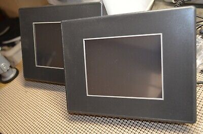 Automation Direct Touch Screen Ea7-t6clhmi C-more Panel With Ethernet One Piece