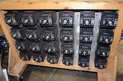 Weinschel 6 Db 150 Watt High Power Rf Attenuator 40-6-33