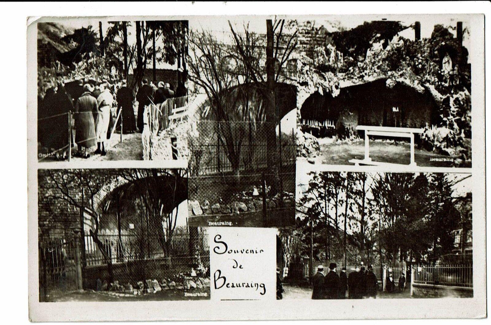 CPA-Carte postale--Belgique - Beauraing- Souvenir de Beauraing-1934- S4561