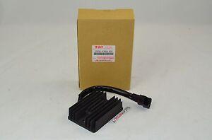 Suzuki Genuine OEM Regulator Rectifier 2008-2009  GSXR600 GSXR750 GSXR 600 750
