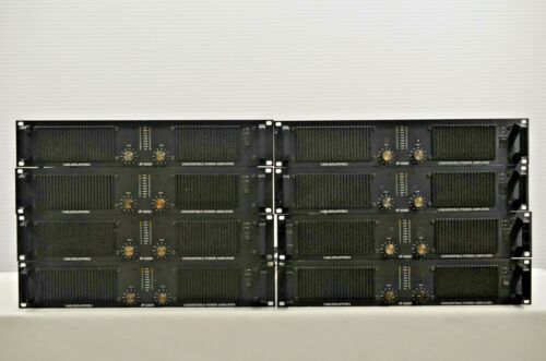 Lab Gruppen FP6400 120V 2 Ch Power Amplifier 6400W (One)