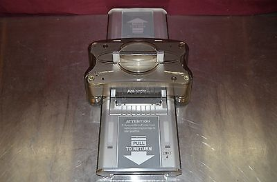 Applied Biosystems 4331770 Taqman Array Upgrade Fluidic Card Sealer