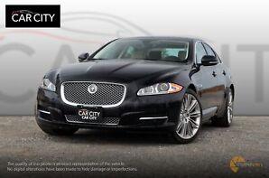 2013 Jaguar XJ XJ