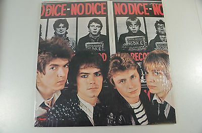 No Dice   Self Titled   Capitol St 11733   Excellent In Shrink