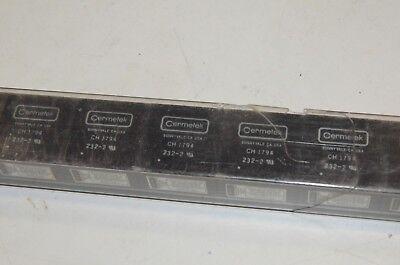 Cermetek Ch1794 232-2 Electronic Component Lot Of 10