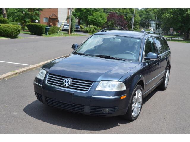 Imagen 1 de Volkswagen Passat gray