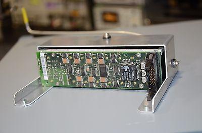 Rohde & Schwarz 6.4 Ghz Signal Generator Attenuator SMIQ06B 1008.6885.02 1008
