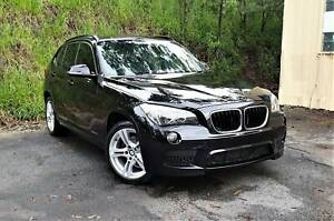2012 BMW X1 LCI Sdrive20i, Tidy, Low Kms! Everton Hills Brisbane North West Preview