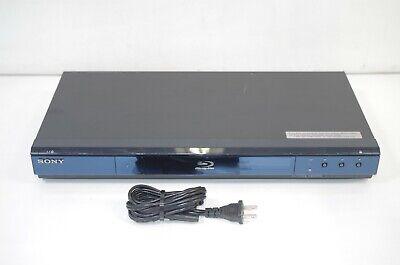 Sony Model BDP-S350 Blu-Ray DVD Disc Player No Remote