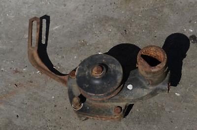 Farmall Tractors Water Pump 355760r93 A C Super C 100 130 140 200 230