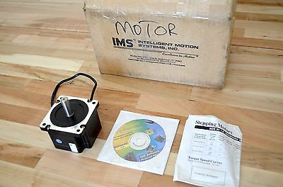 New Ims M-3424-6.3sg-25 Nema34 Stepper Stepping Motor 419oz-in - Cnc Router Diy