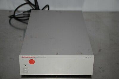 Hamamatsu Camera Controller C4742-95 Digital Camera C4742-95