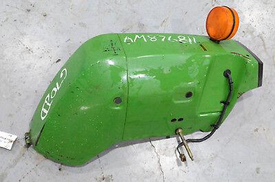 Am876811 John Deere 670 Lh Fender Excellent Condition