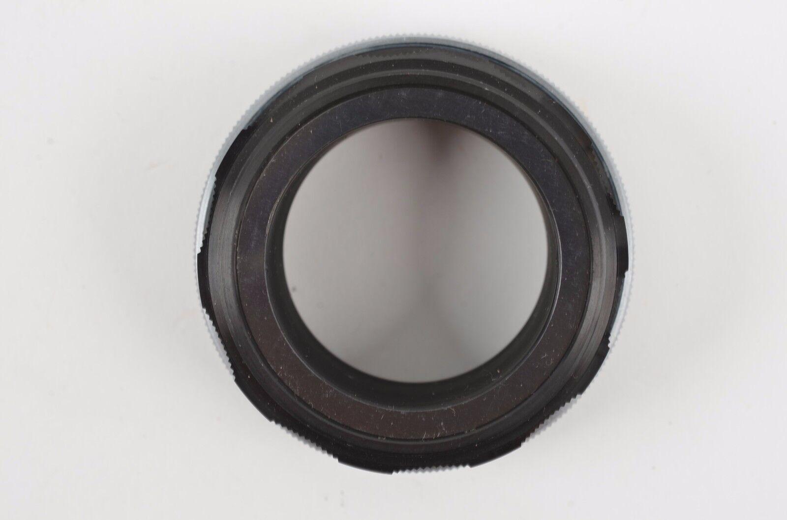 EXC GENUINE CANON MACROPHOTO COUPLER FL 48mm - $34.95