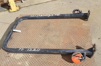 Sba378303270 Ford 1120 1220 Rops Roll Bar Rollbar