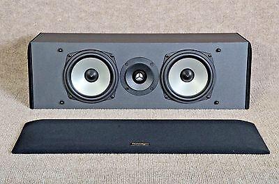 """Paradigm CC V2 Center Speaker /""""Super Clean/"""""""