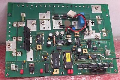Rofin Sinar Laser Marker -part Hn5 Pa Rev.003 Used4182