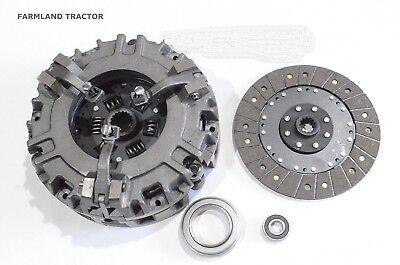 John Deere 950 990 1050 870 970 1070 Dual Stage Clutch Kit Lva801352 Ch18376