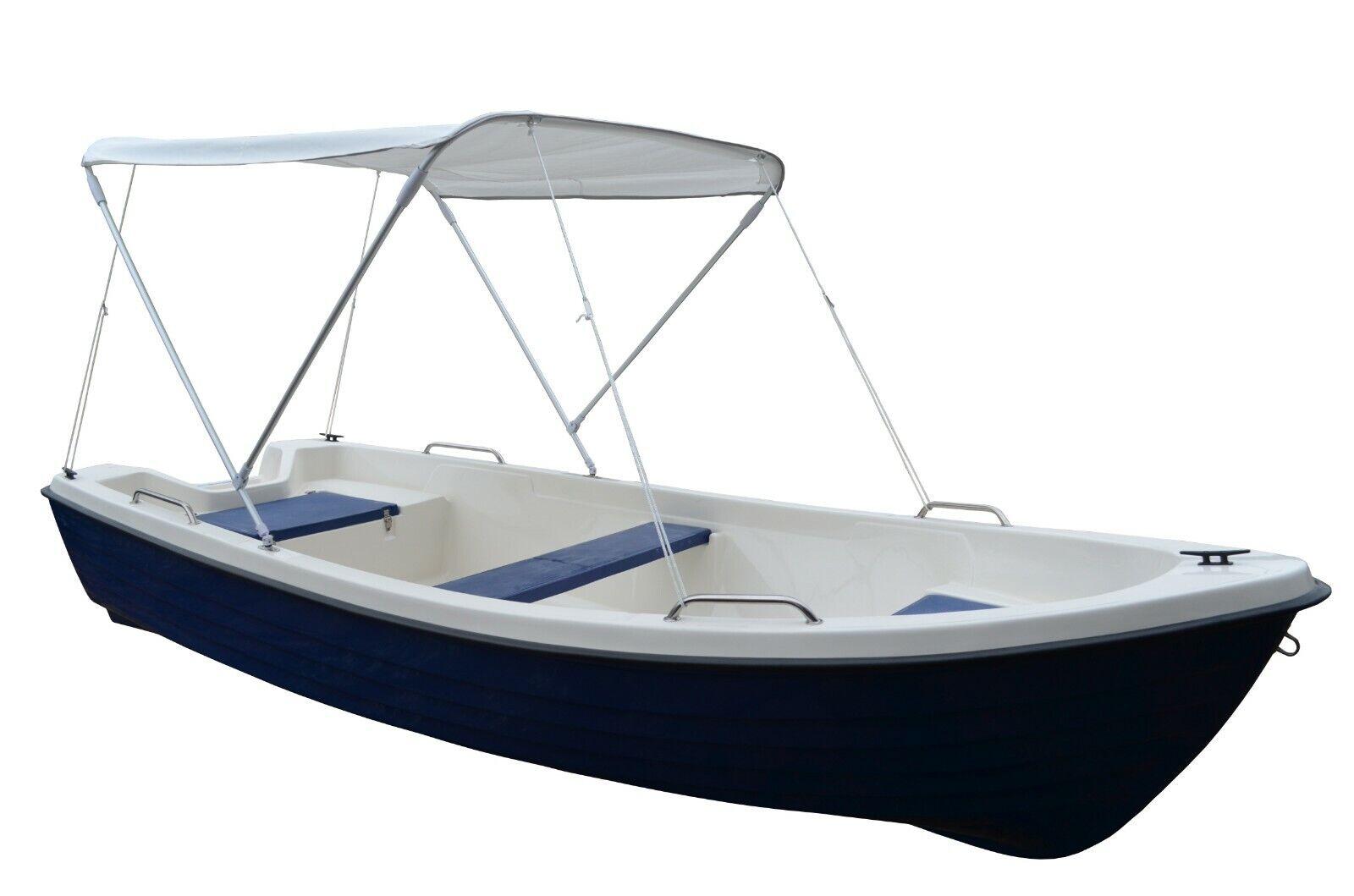 Boot Verdeck beständig Sonnendach Sonnenschutz Sonnensegel  Angeln