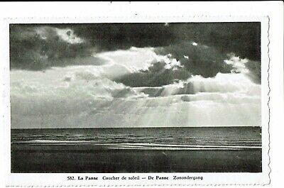 CPA - Carte Postale - Belgique - De Panne - Cocher de Soleil -1963  VM3002