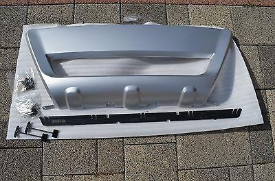 Volvo XC60 Unterfahrschutz Frontschürze R Design,Stoßfängerschutz
