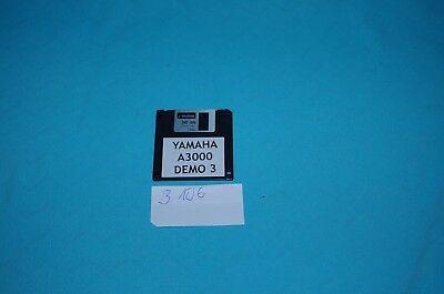 Gebraucht, Yamaha A3000 DEMO3 gebraucht kaufen  Frankenberg