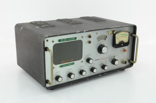 Tram Titan II CB Radio W/Power Cord - Good Working Condition!!