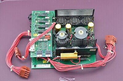 Soredex Cranex 3 Dental X-ray Power Supply Circuit Board 443-8187 4800223 Pt11p