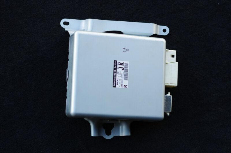 LEXUS CT 200H EPS ELECTRIC POWER STEERING CONTROL MODULE ECU RHD