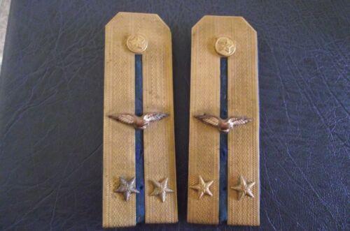 Yugoslavia epaulettes air force medal order rare type Serbia Kingdom