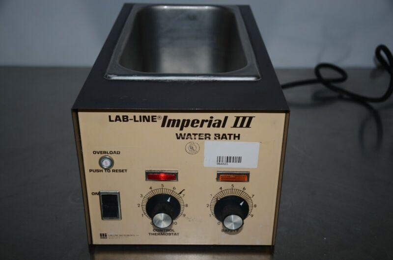 Lab-Line Imperial III Water Bath Model 18000