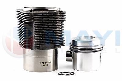 Deutz Piston And Liner Kit For 511