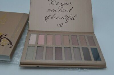 Best Pro Eyeshadow Palette Makeup - Matte Shimmer 16 Colors - Highly
