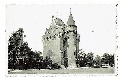 CPA-Carte postale-Belgique - Bruxelles -Porte de Hal  -S4028