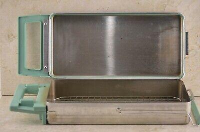 Tray Cassette For Scican Statim 5000 Autoclave Sterilizer