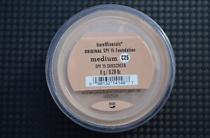 Bare-Escentuals-bareMinerals-Original-Foundation-MEDIUM-FREE-SHIP