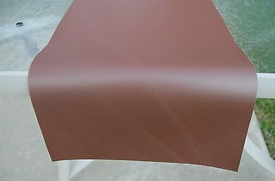 10 Foot Commercial Vinyl Strip Brown Repair Inflatable Bounce House Patch Kit