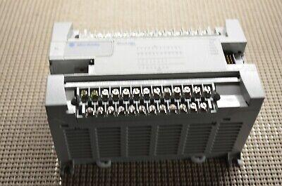 Allen-bradley Micrologix 1200 1762-l40bxb C