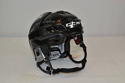 CCM Fitlite Ice Hockey Helmet  Black Size Small (0712-C-FIT-B-S)