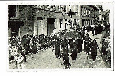 CPA-Carte postale-  Belgique Veurne - Procession de Pénitence S4186
