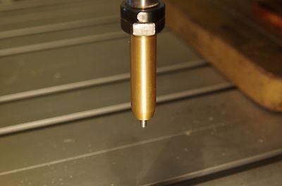 Sign Vinyl Drag Knife Engraving Bit For Cnc End Mill Carbide Vinyl Cutter