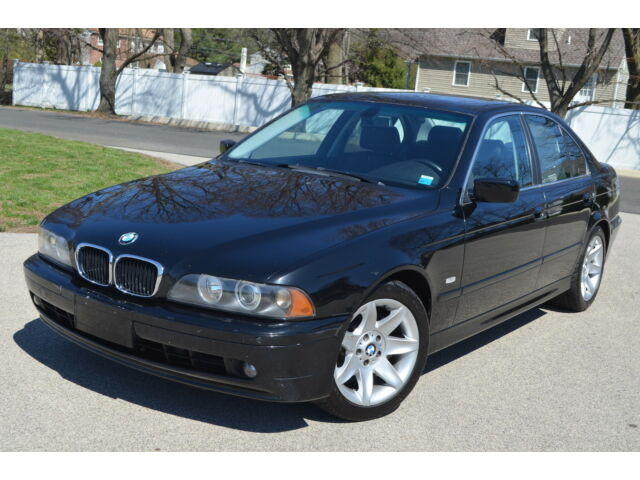 Image 1 of BMW: 5-Series 525iA…