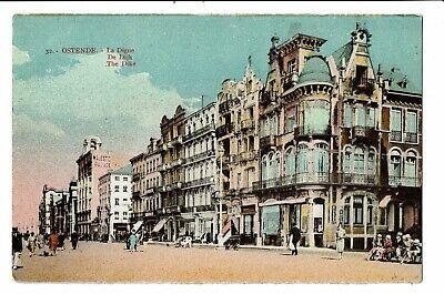 CPA-Carte postale Belgique Oostende - De Dijk- VM571