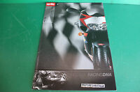 Aprilia Rs 50 Racing Bike Dna Poster Brochure Depliant Pieghevole Catologue -  - ebay.it