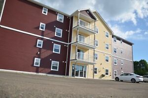 Centrally Located, large apartment for rent in Shediac!!