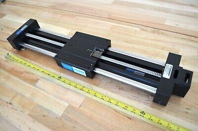 Thomson 2db12 X26 Nema23 Super-slide Linear Ballscrew Actuator - Cnc Router Diy