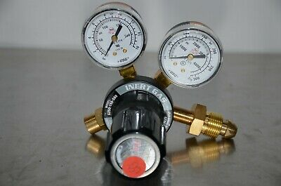 Victor Fire Power G250-150-580 Inert Gas Regulator Max 3000psig Cga-580