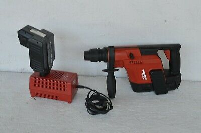 Hilti Te-5a Sds-plus Chuck 24v Cordless Hammer Drill