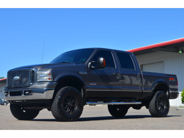 2006 ford f 350 super duty crew cab lariat 4x4 diesel f250 3500hd low reserve no used ford f. Black Bedroom Furniture Sets. Home Design Ideas