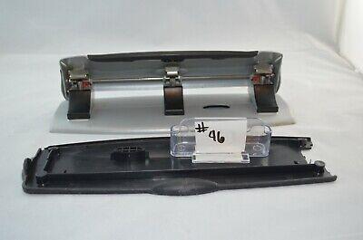 Swingline 3-hole Paper Puncher 46